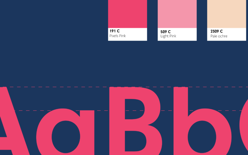 Why your brand should have visual guidelines