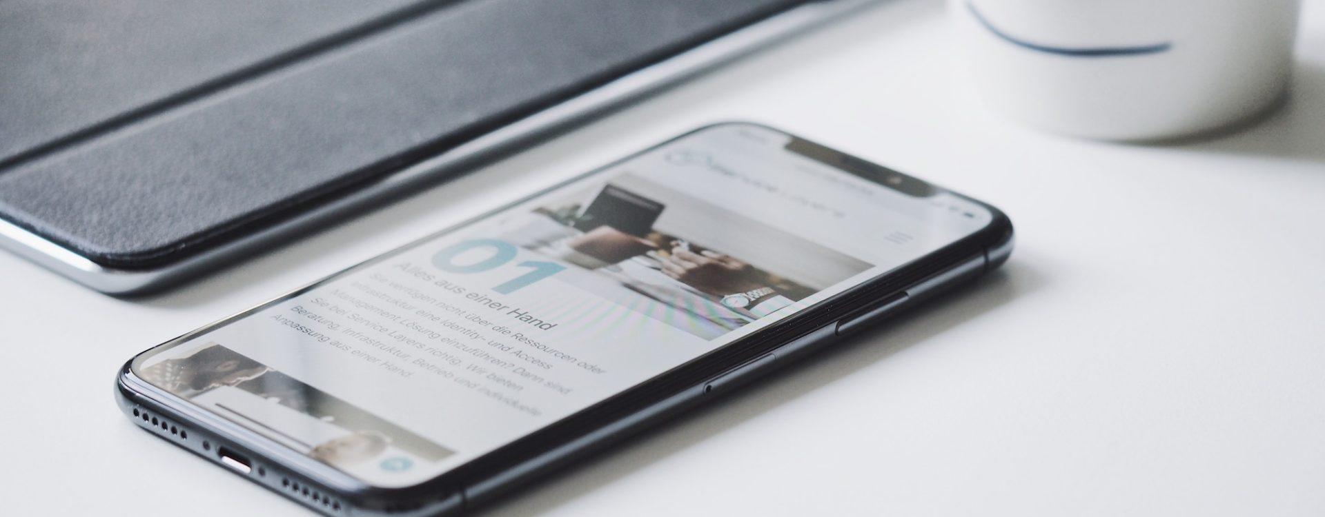 Neljä kompastuskiveä verkkosivuilla – tarkista onko sivustosi uudistuksen tarpeessa
