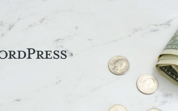 wordpress-website-price-cost