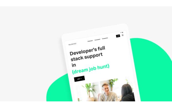 Talented-wordpress-website-feature