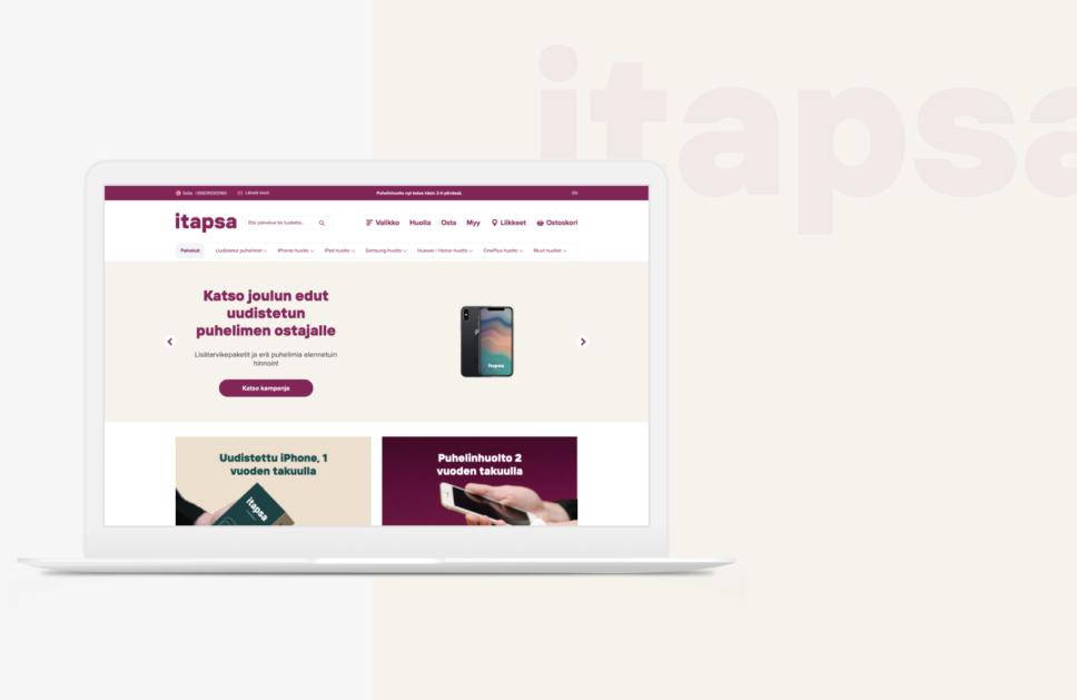 itapsa-woocommerce-verkkokauppa-cover